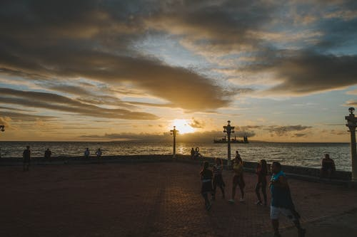 Безкоштовне стокове фото на тему «схід сонця»