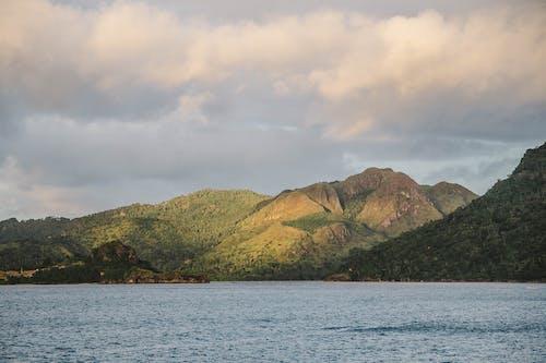 Бесплатное стоковое фото с пейзаж
