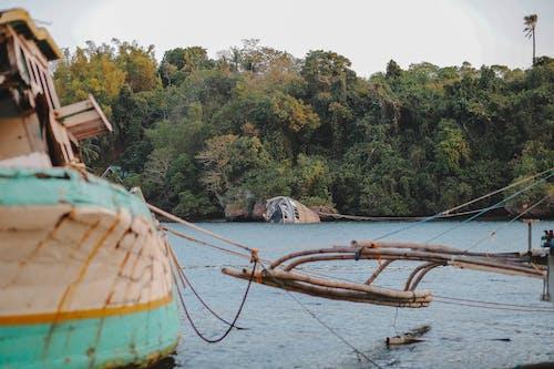 Бесплатное стоковое фото с останки корабля