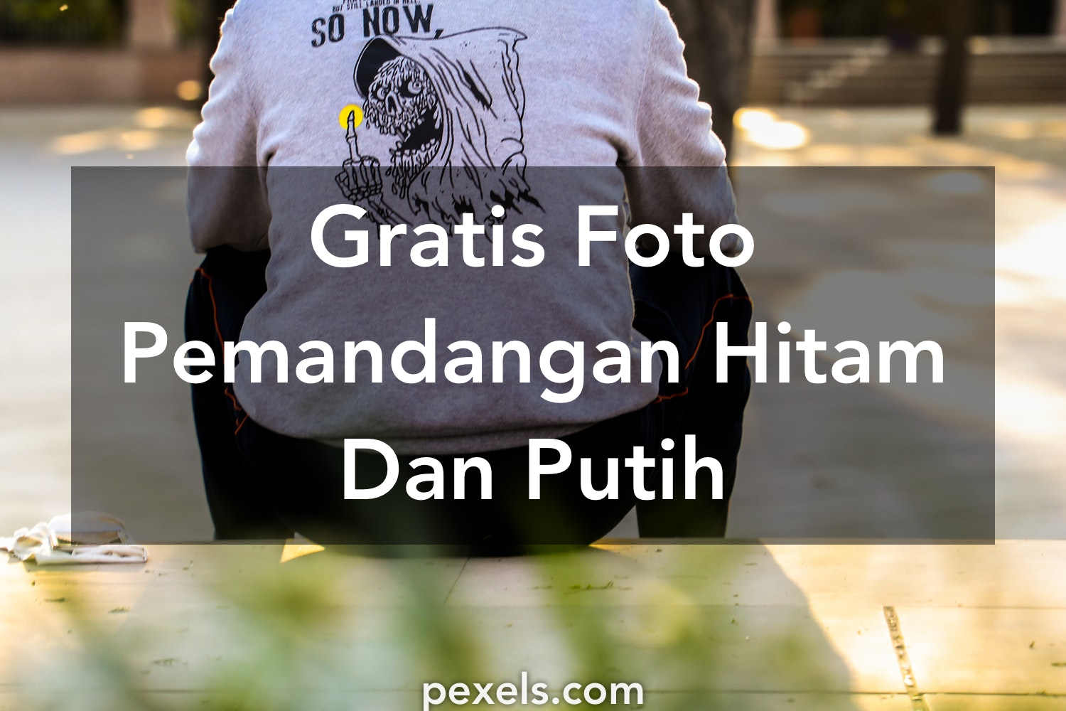 Download 66 Wallpaper Pemandangan Hitam Foto Terbaik