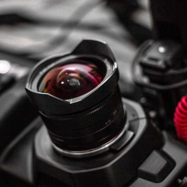 7artisans, čierna mágia, fotoaparát