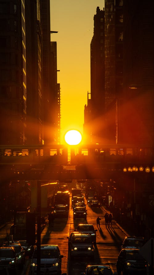 Free stock photo of chicago, chicagohenge, chitown, cityscape