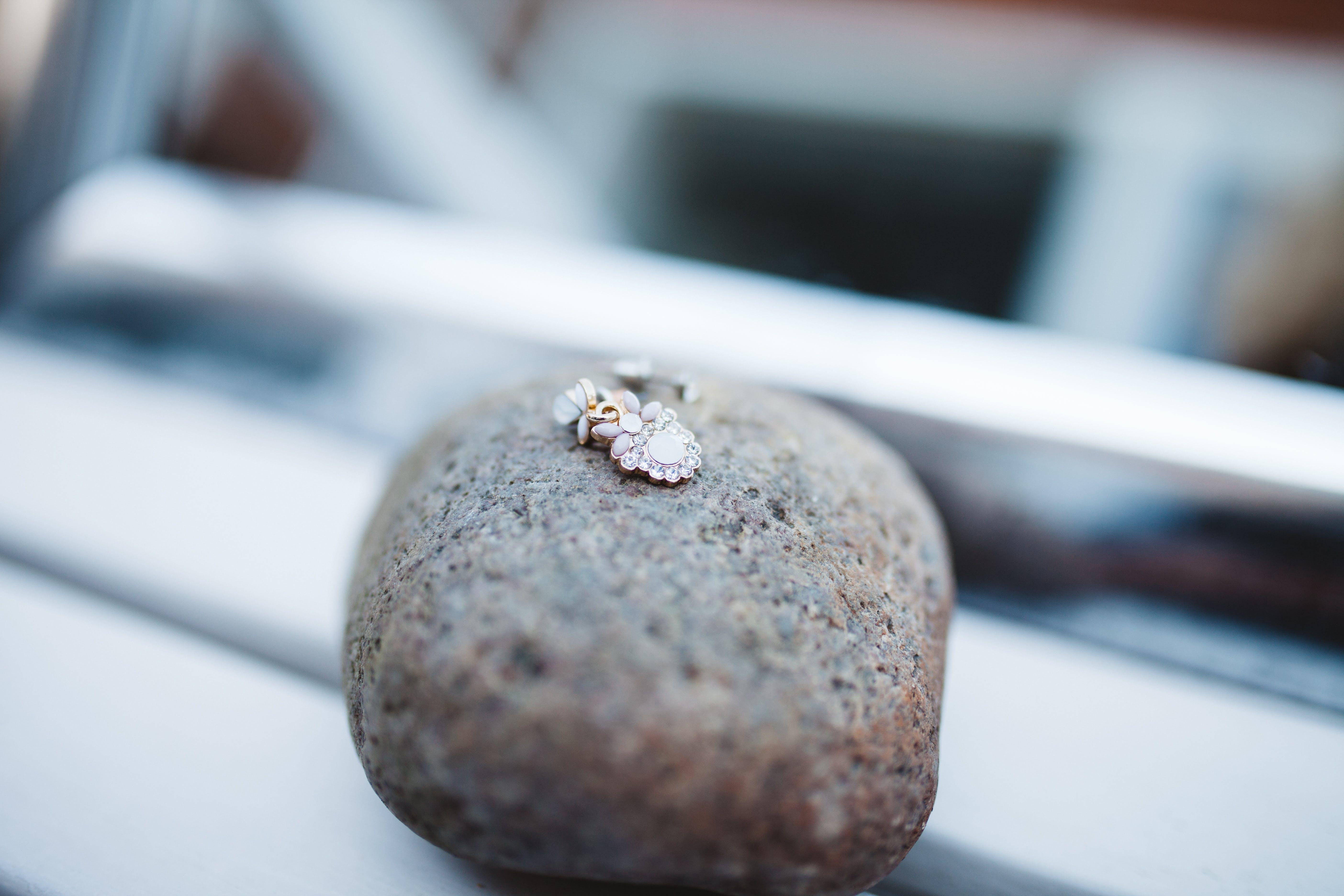 accessoire, anhänger, diamant