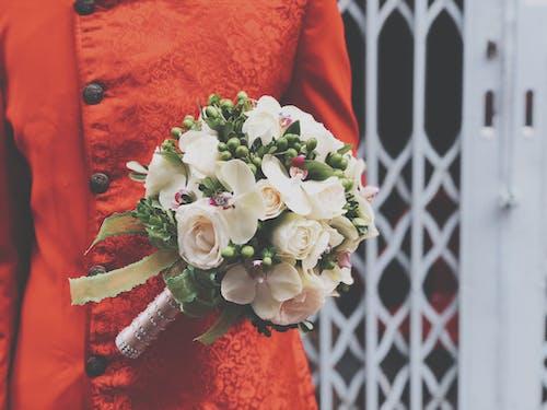 Darmowe zdjęcie z galerii z bukiet, flora, kolor, kompozycja kwiatowa