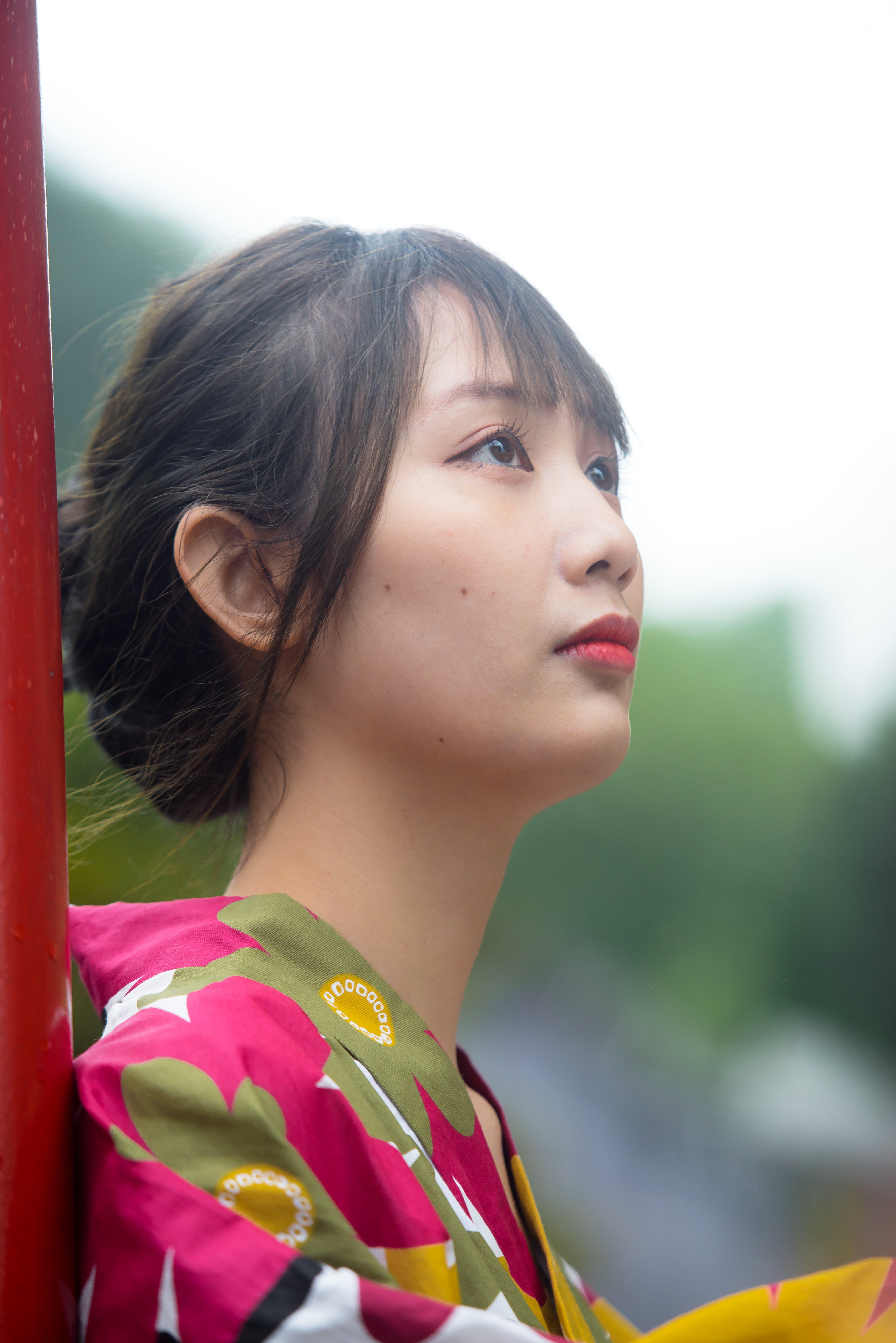 Δωρεάν στοκ φωτογραφιών με κιμονό