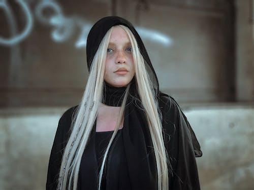 Fotos de stock gratuitas de actitud, bonita, bonito, cabello