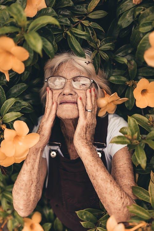 bunga-bunga, ekspresi muka, ekspresi wajah