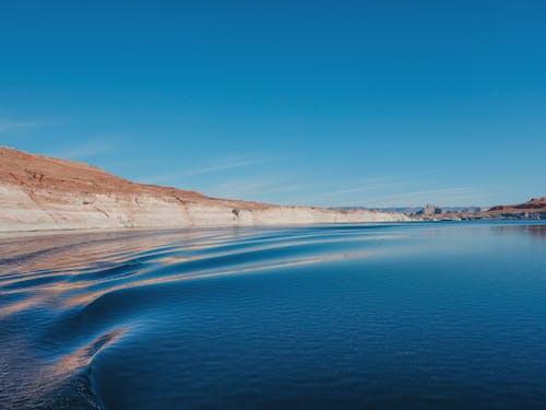 Free stock photo of arizona, blue, colorado river