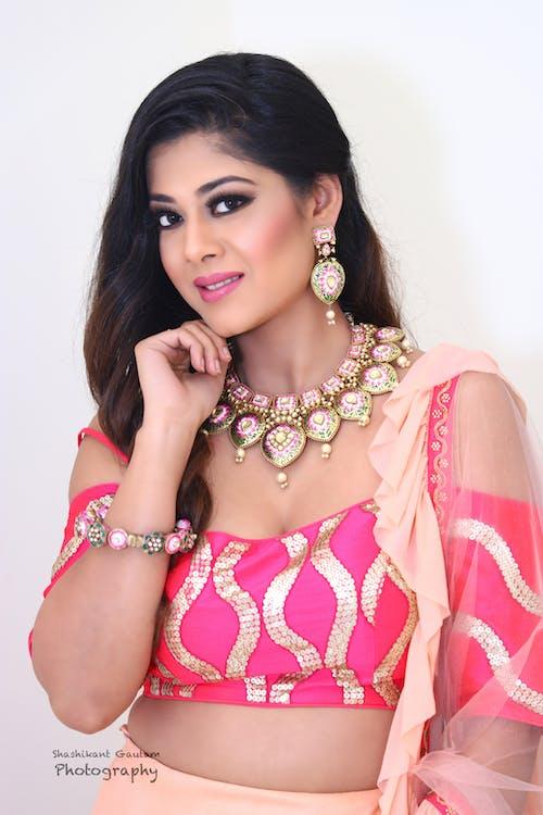 Free stock photo of fashion, fashion models, indian girl