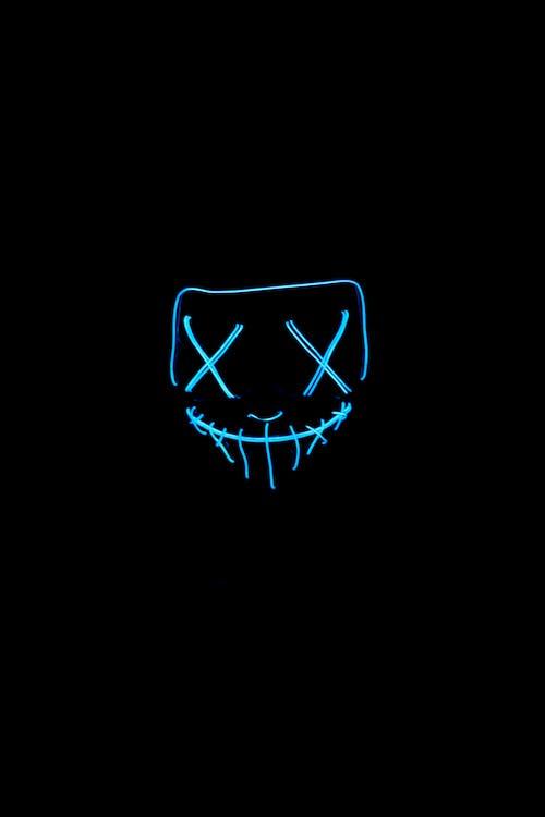 LED, パージ, マスク