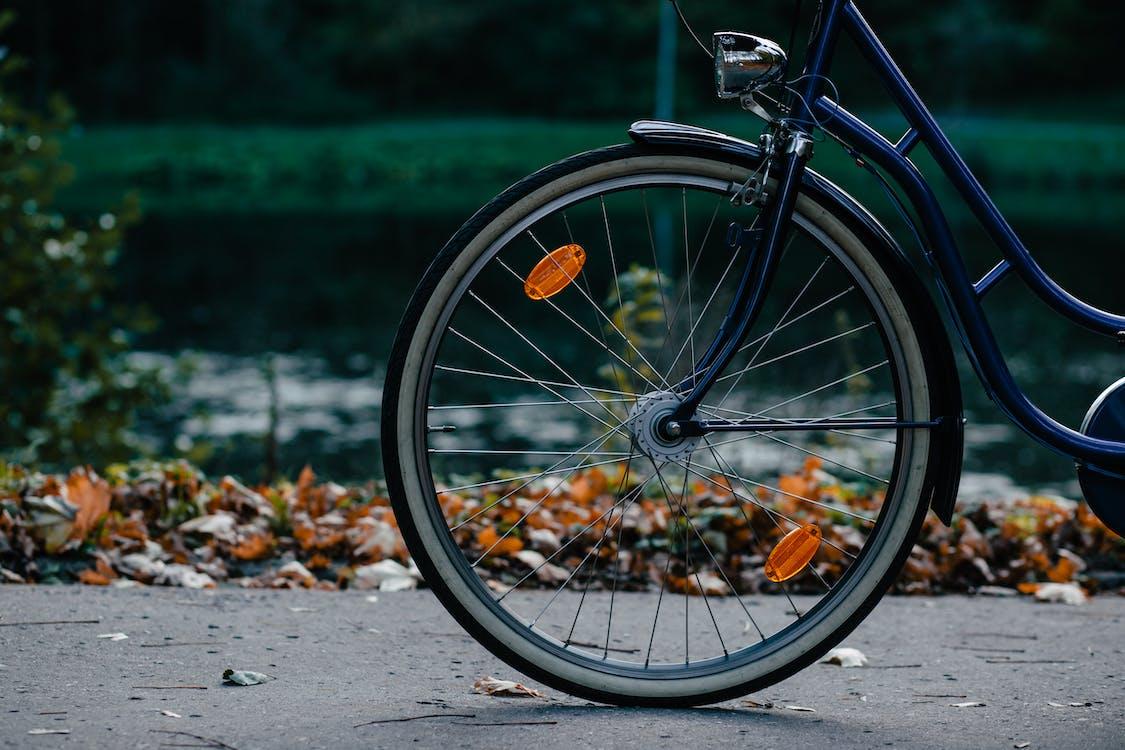 bicikli, biciklis, járda