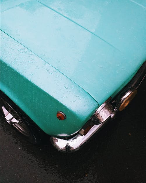 araba, bağbozumu, chrome, eski araba içeren Ücretsiz stok fotoğraf