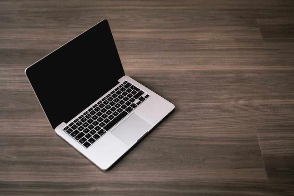 Macbook Pro Turned Off