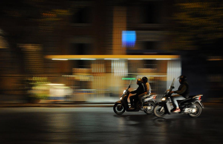 거리, 경주, 교통