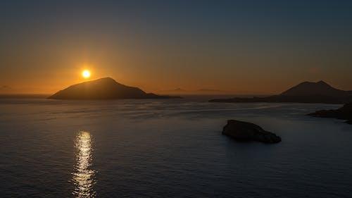 Fotos de stock gratuitas de vista del mar