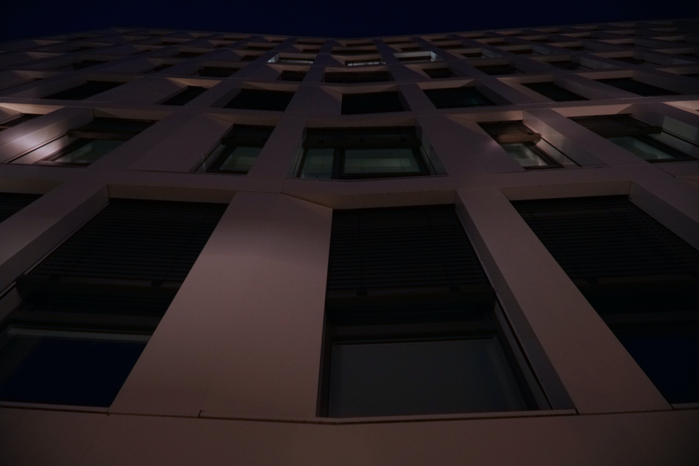 Free stock photo of night, skyscraper