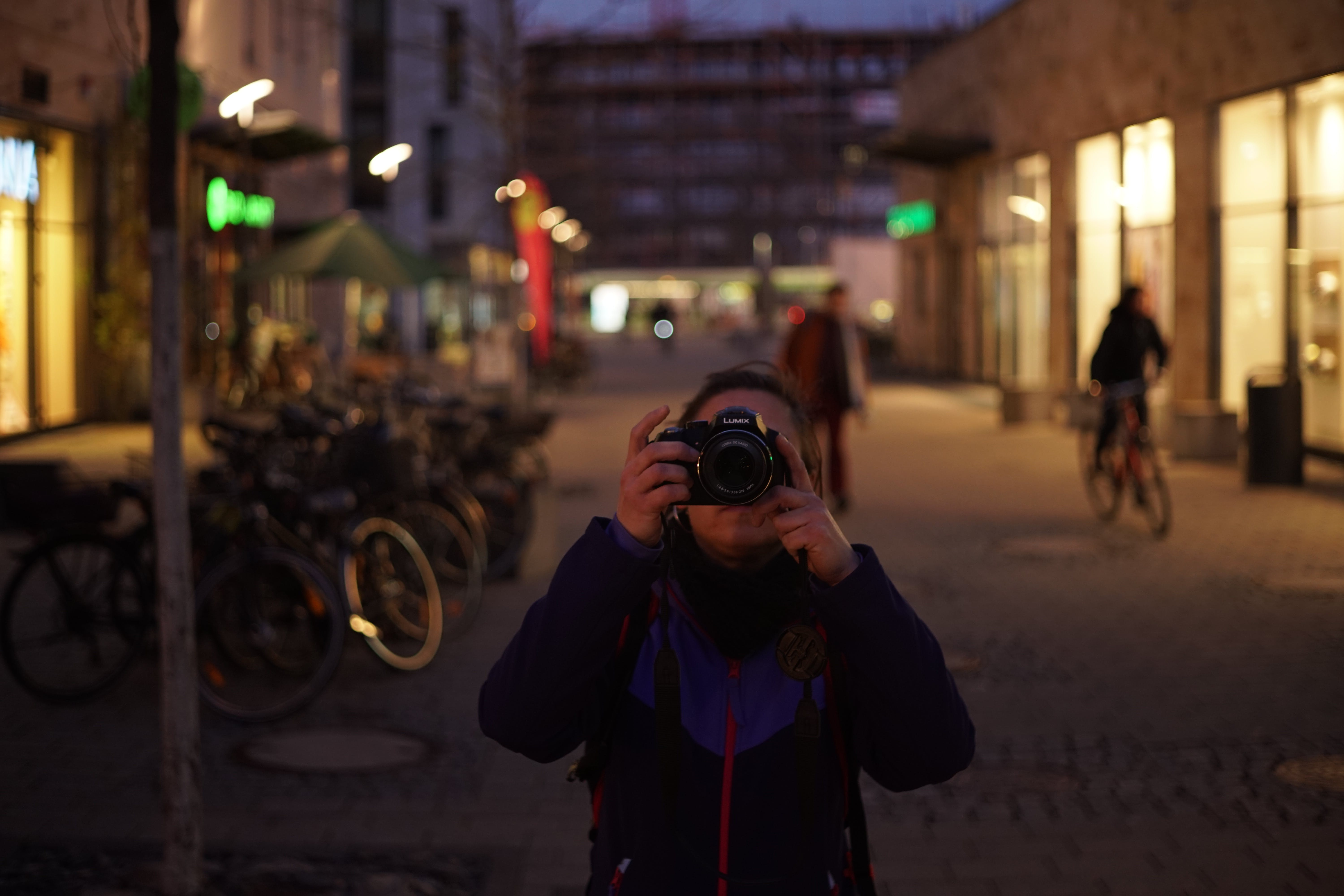 Free stock photo of fotography, night