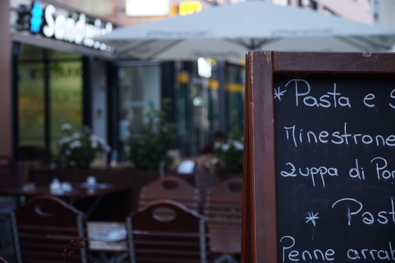 Free stock photo of city, ristorante, snacks