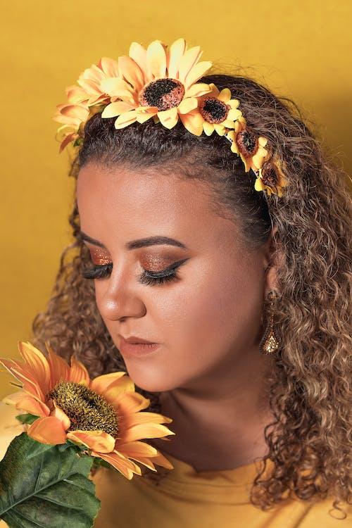 Ilmainen kuvapankkikuva tunnisteilla aromi, auringonkukat, elegantti, glamour