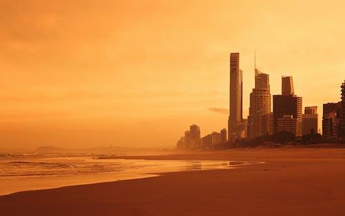 Free stock photo of australia, city, Gold Coast