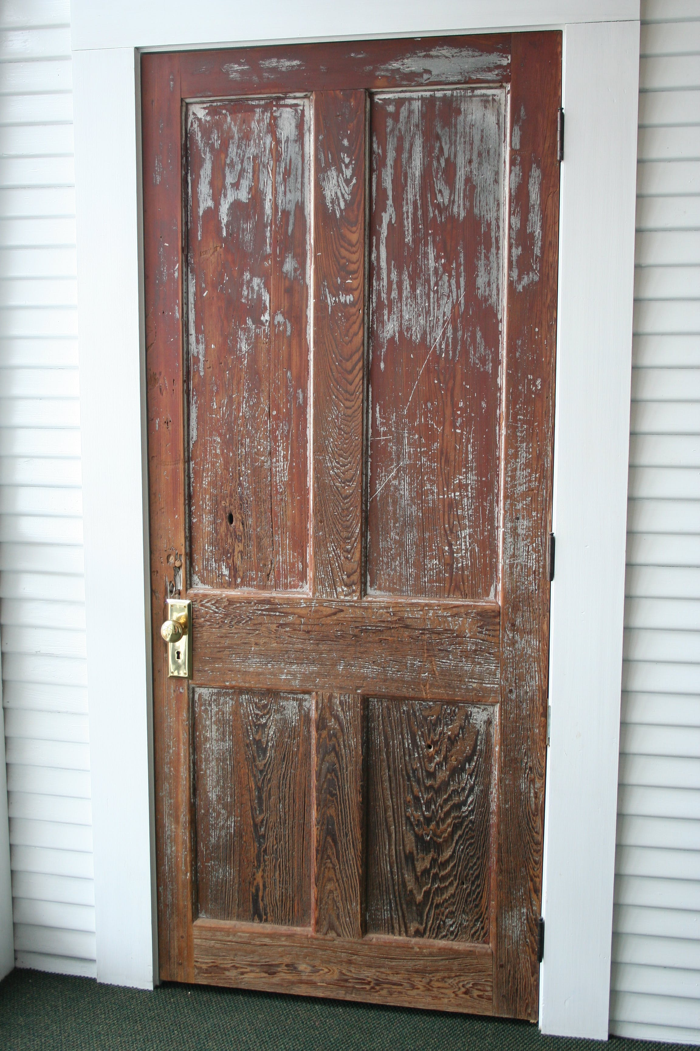 Free stock photo of old door, wooden door