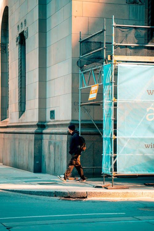 Безкоштовне стокове фото на тему «Будівля, Вулиця, Денне світло, дорога»
