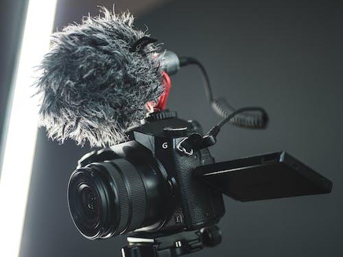 Kostenloses Stock Foto zu ausrüstung, drinnen, elektrik, elektronik
