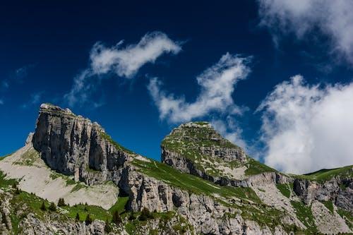Gratis lagerfoto af bjerge, landskab