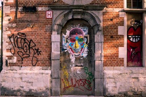 Δωρεάν στοκ φωτογραφιών με αστική περιοχή, αστική σκηνή, αστικός, βρυξέλλες