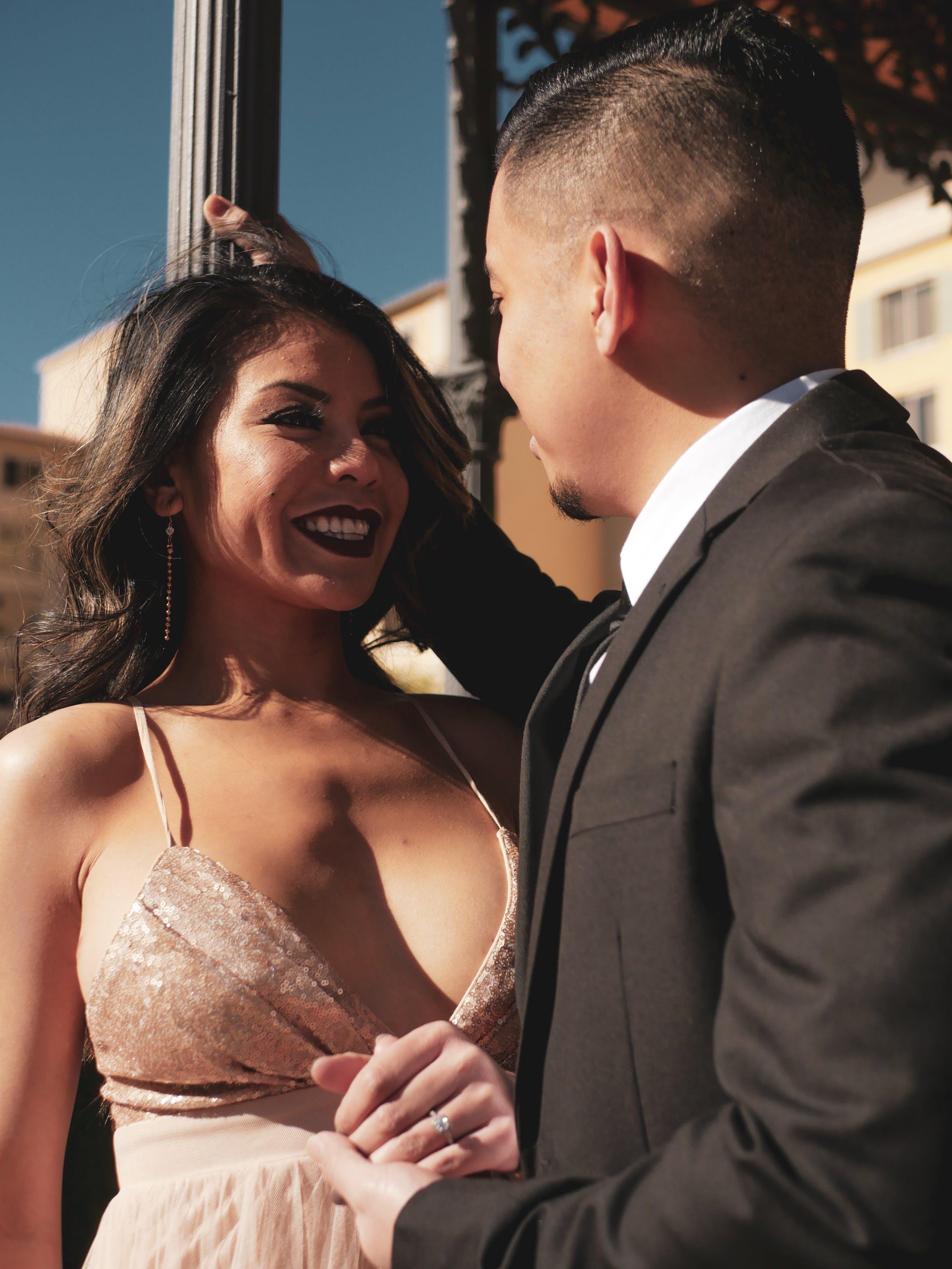 Gratis stockfoto met ceremonie, charmant, gezichtsuitdrukking, glimlachen
