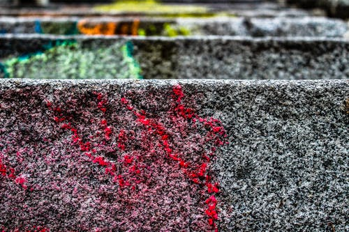 Foto d'estoc gratuïta de art, carrer, graffiti, parís