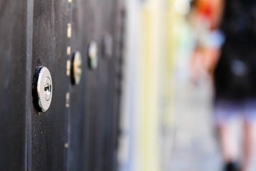 Foto d'estoc gratuïta de claus, panys, portes