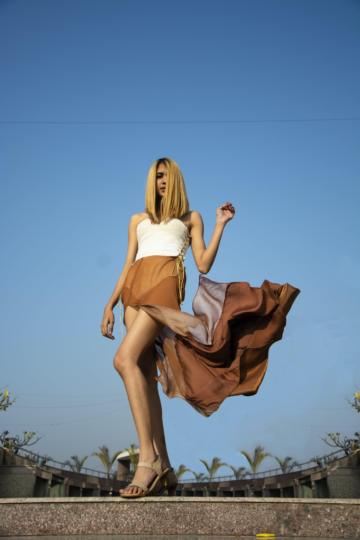 Photos gratuites de à la mode, beau, beauté, femelle