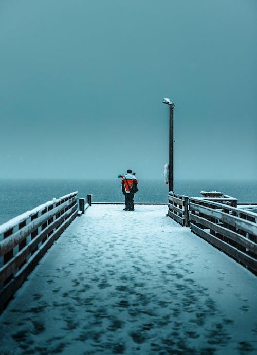 Ảnh lưu trữ miễn phí về bến tàu, biển, cầu cảng, Na Uy