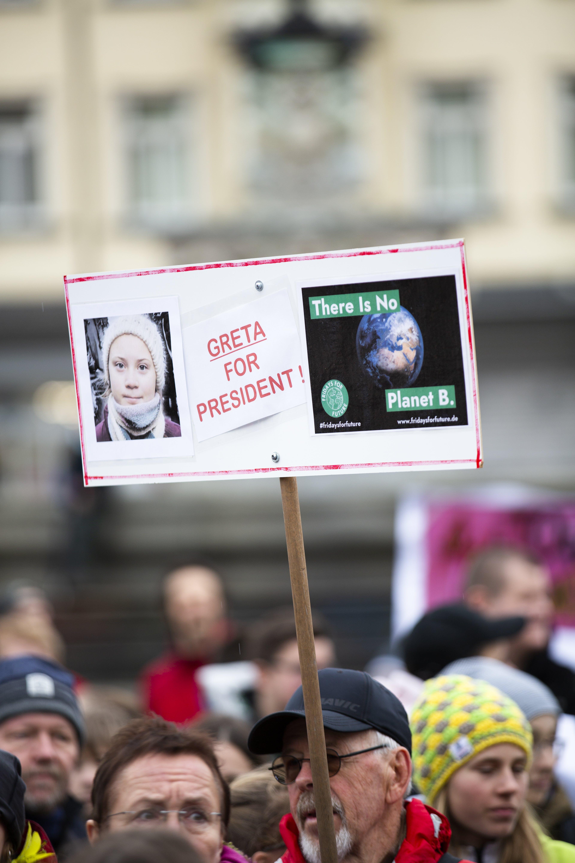 Fotos de stock gratuitas de activista, activista del clima, acto electoral, apelación