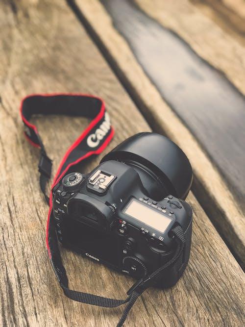 Gratis stockfoto met fotografie apparatuur