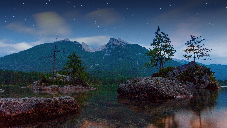 Gratis lagerfoto af bjerg, landskab, malerisk, natur
