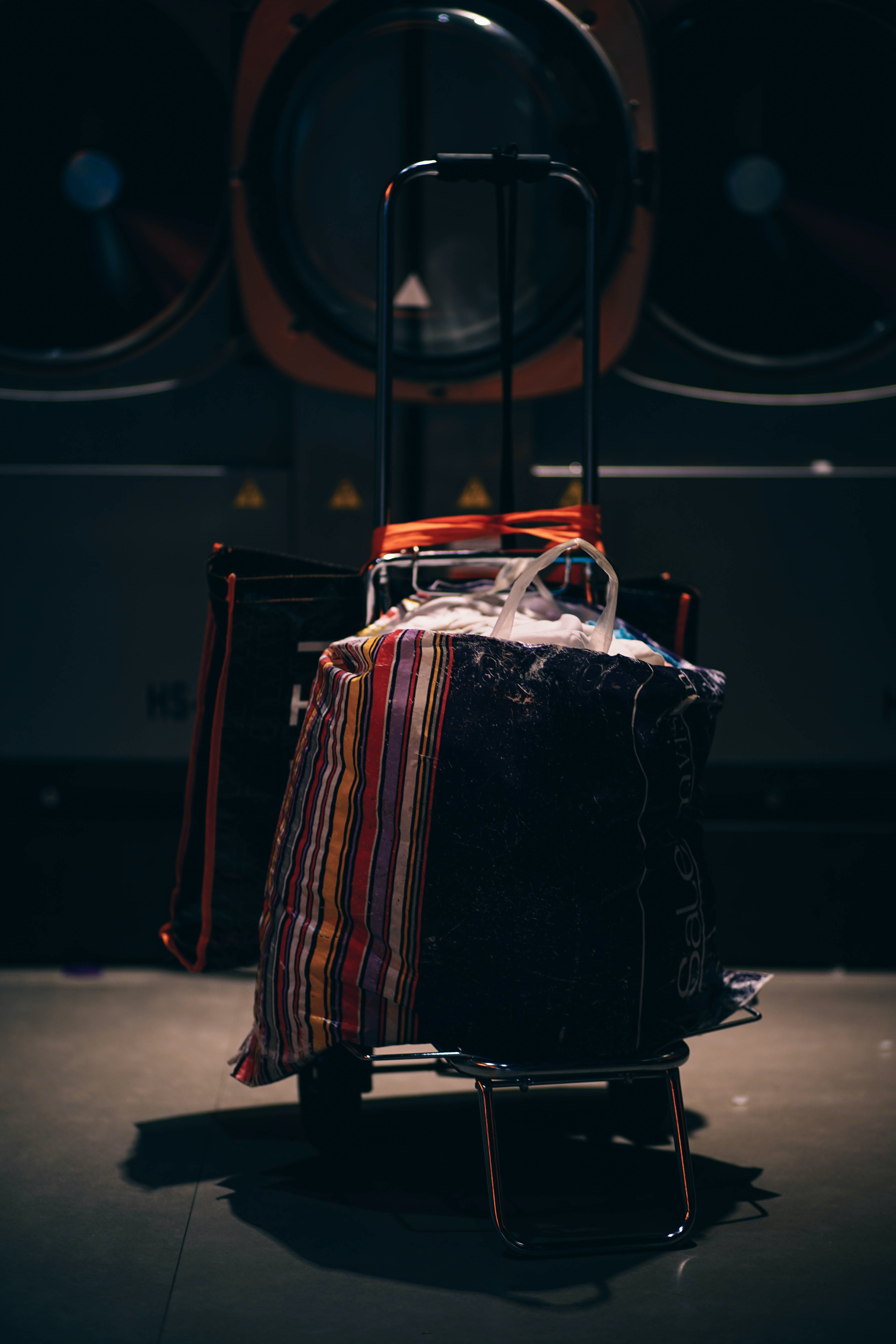 Free stock photo of adult, appliance, automate, basket
