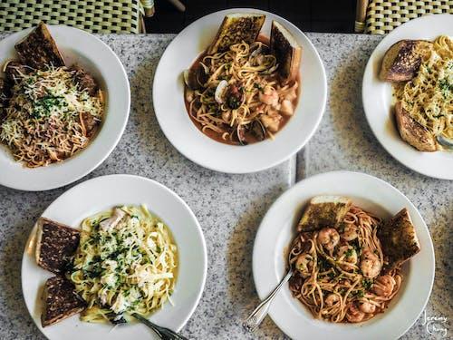 Ilmainen kuvapankkikuva tunnisteilla ateria, cuisine, herkullista, italialainen