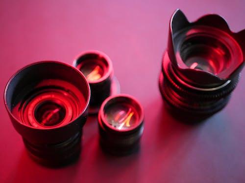 Безкоштовне стокове фото на тему «відеообладнання, лінза фотоапарату, об'єктив»