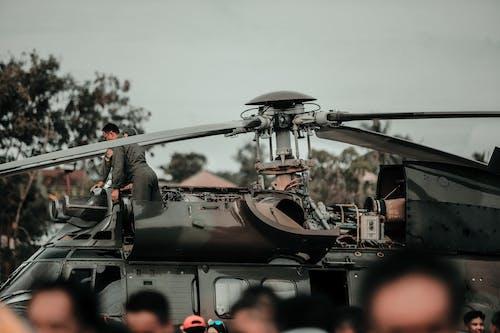 araç, askeri, hava aracı, hava Kuvvetleri içeren Ücretsiz stok fotoğraf