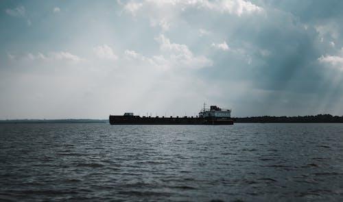 Gratis arkivbilde med elv, fartøy, hav, kjøretøy