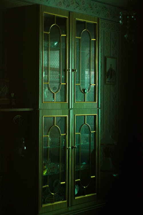 Foto profissional grátis de design, entrada, exterior, vão da porta