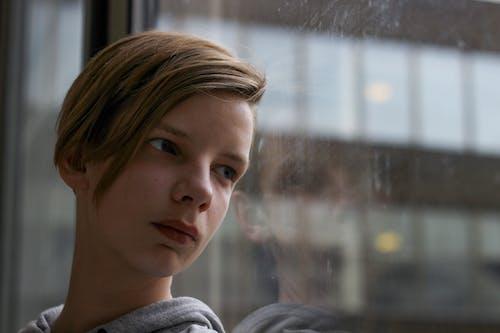 Gratis lagerfoto af Dreng, person, portræt, ung