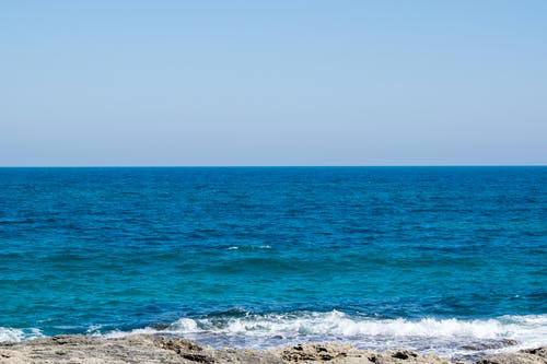 거품, 물, 바다, 바위의 무료 스톡 사진