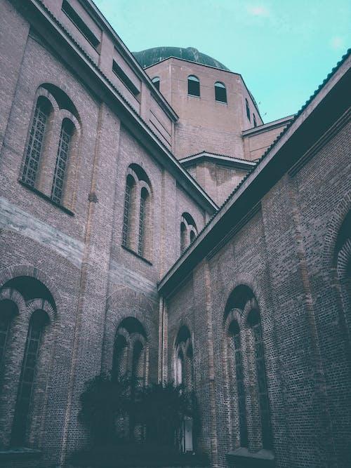 大教堂, 巴西, 建築, 建造 的 免费素材照片