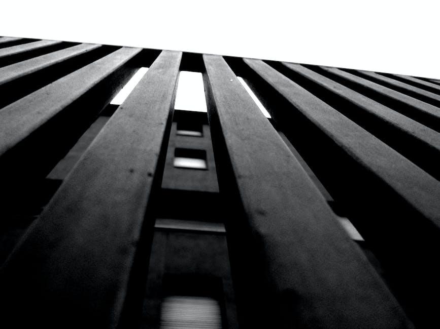 New free stock photo of black-and-white, dark, design