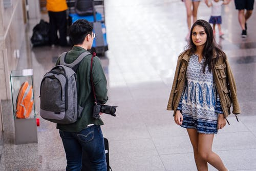 Fotos de stock gratuitas de actitud, adentro, asiática, asiático