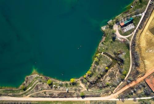 Ilmainen kuvapankkikuva tunnisteilla droonikuvaus, ilmakuva