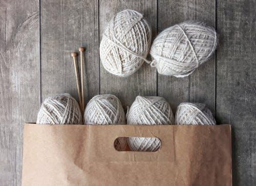 Immagine gratuita di alpaca, filato, lana